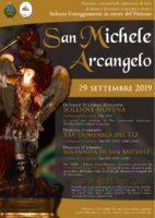 Festa Patronale di San Michele 2019